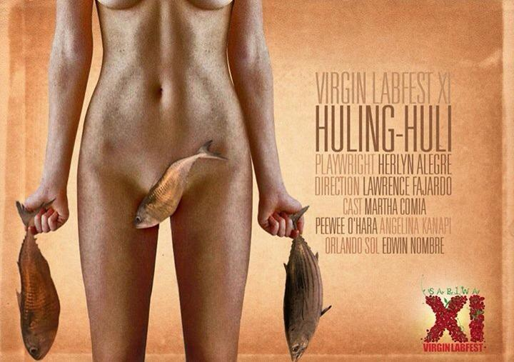 'Huling Huli' official poster. Image courtesy of the production.