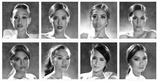 Mutya Pilipinas 2019 Set 3