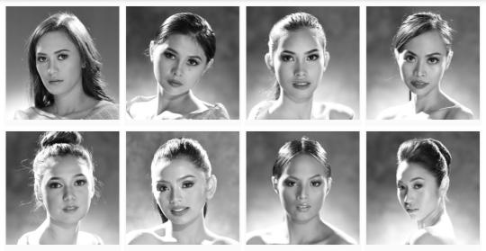 Mutya Pilipinas 2019 Set 5